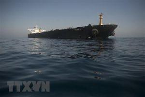 Hy Lạp khẳng định sẽ không hỗ trợ tàu chở dầu của Iran