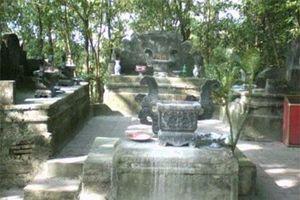 Bí ẩn ngôi đền mang bí mật hậu cung 'có chết cũng không nói ra' ở Hải Dương