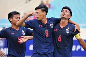 Cầu thủ từng đấm Đình Trọng được triệu tập vào tuyển Thái Lan đấu Việt Nam