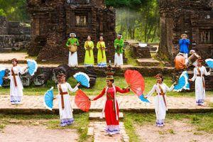 Quảng Nam tổ chức nhiều hoạt động tôn vinh Di sản