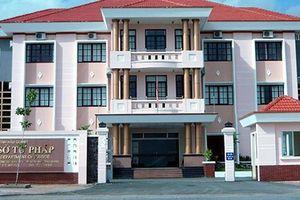 Kỷ luật Phó giám đốc Sở Tư pháp không chấp hành điều động của tỉnh
