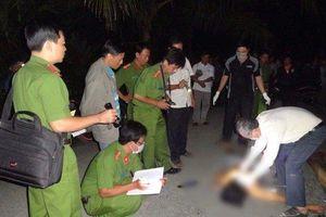 Không chịu rửa chân, cụ ông ở Đắk Lắk bị người tình đánh chết