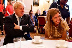 Bạn gái Thủ tướng Anh Boris Johnson bị từ chối nhập cảnh vào Mỹ