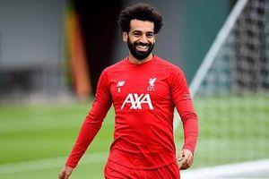 Mohamed Salah cảnh báo đối thủ Premier League