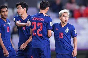 Thái Lan, Malaysia tung 'quân bài' nào khi 'đại chiến' ĐT Việt Nam vòng loại World Cup 2022?