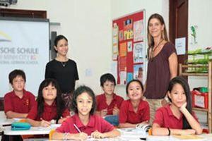 Thành phố Hồ Chí Minh chỉ có 13 trường quốc tế