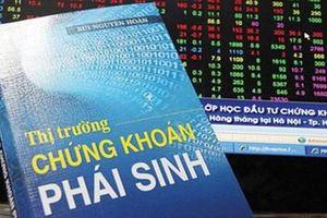 Thị trường chứng khoán phái sinh tăng mạnh sau 2 năm hoạt động