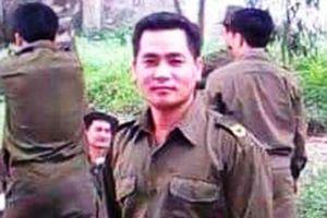 Công nhận liệt sĩ đối với Trưởng Công an xã hi sinh khi giúp dân chống bão tại Thanh Hóa