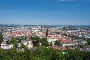 Thành phố Đức chi 1,1 triệu USD để chứng minh nó không tồn tại