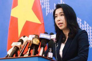 Về vụ việc hai công dân châu Phi mất tích ở Việt Nam, nghi bị bán nội tạng