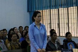 Đâm chết người tình tại chung cư, đối tượng lĩnh 15 năm tù