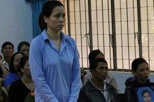 Sát hại tình trẻ kém 18 tuổi, nữ tiếp thị bia lĩnh án 15 năm tù giam