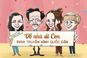 Facebook sao Việt hôm nay (22/8): Sao 'Về nhà đi con' đồng loạt khoe nhận bằng khen của Bộ trưởng