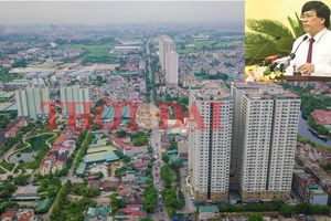 Chủ tịch quận Hà Đông mời cư dân 'xử lý' chủ đầu tư Bemes-Mường Thanh