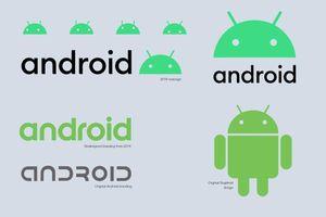 Google không còn đặt tên cho hệ điều hành Android theo các món ăn