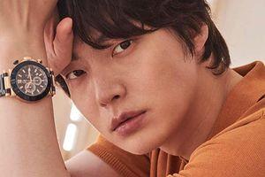 Giữa bão scandal, Ahn Jae Hyun tiếp tục bị hãng Giordano xóa hết ảnh