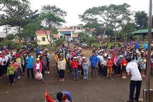 30 học sinh nhập viện sau khi ăn tối tại trại hè
