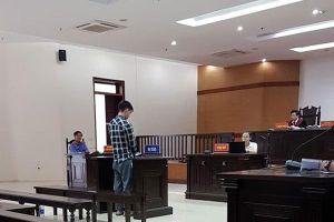 Đâm chết chủ nhà nghỉ ở Hà Nội, gã thợ xây chịu án tù chung thân