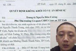 Tin mới vụ ông bố dựng chuyện con gái 6 tuổi bị xâm hại ở khách sạn