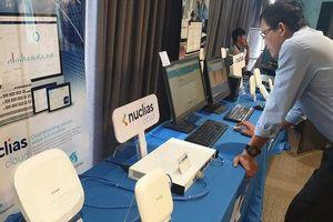 D-Link Nuclias: Giải pháp mạng quản lý qua đám mây hỗ trợ đăng nhập Facebook, Google