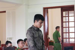 Cuộc gặp gỡ định mệnh với bạn tù của nam thanh niên Nghệ An