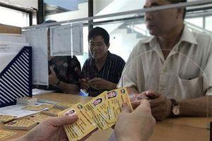 Hướng dẫn thủ tục, địa điểm cấp thẻ xe bus miễn phí tại Hà Nội