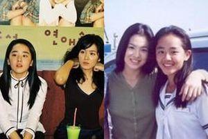 Truyền thông Hàn: 'Moon Geun Young, em gái quốc dân vĩnh cửu của chúng tôi'
