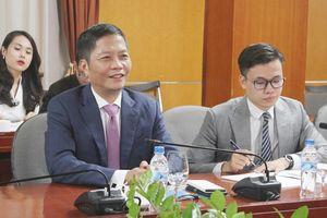 Việt Nam trong Năm Chủ tịch ASEAN 2020 sẽ lấy người dân làm trung tâm