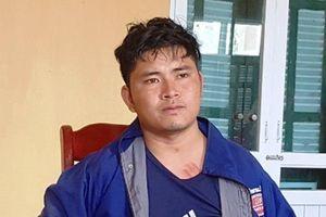 Bắt kẻ vận chuyển hơn 5.000 viên ma túy tổng hợp từ Lào vào Nghệ An tiêu thụ