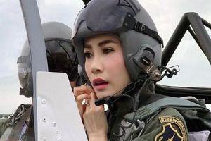Tại sao thông tin về Hoàng Quý phi Thái Lan lại gây sốt cộng đồng mạng?