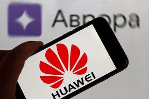 Huawei sản xuất máy tính bảng cho Nga, dùng hệ điều hành riêng