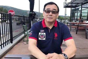 Trung Quốc kết tội một nhà văn Úc làm gián điệp