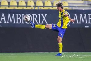Công Phượng xuống đá chính cùng đội U21 Sint Truidense