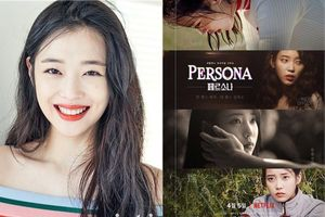 Sau IU, Sulli sẽ là nữ chính trong phim 'Persona' của Netflix?