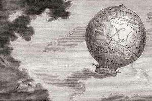 Những lần đầu tiên nổi tiếng nhất trong lịch sử hàng không (P1)