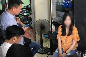 Người vợ bị chồng bạo hành: 'Tôi không muốn dồn ai vào đường cùng'