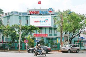 Nam thanh niên nghi ngáo đá khống chế nhân viên ngân hàng cướp 7 triệu đồng ở Lào Cai