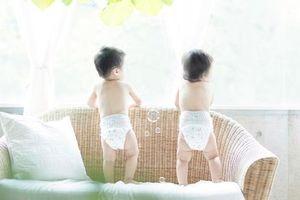 3 bí kíp nhập môn 'tã bỉm' cho mẹ mới sinh