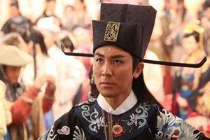 Sau 22 năm, TVB làm lại 'Bao Thanh Thiên' nhưng thất bại