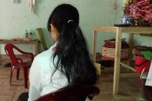 4 nam sinh trung học hiếp dâm bé gái đều được giảm án