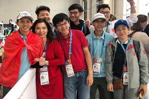 Việt Nam giành một Huy chương Bạc tại Kỳ thi tay nghề thế giới