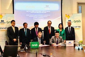 Sovico cùng Grab hợp tác trong công nghệ di động và logistics