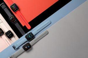Amazfit GTS ra mắt: thiết kế tựa Apple Watch nhưng pin thực sự khác biệt