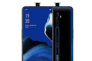 Oppo Reno 2Z/2F ra mắt: Màn hình AMOLED 6,5 inch, 4 camera phía sau, RAM 8 GB