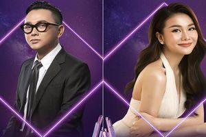 Vì sao Thanh Hằng được chọn làm BGK Hoa hậu Hoàn vũ Việt Nam 2019?