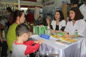 Nhiều ứng dụng y dược cổ truyền chăm sóc sức khỏe cộng đồng