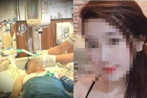 Tâm sự ẩn ý của cô gái 19 tuổi trước khi chết vì vết cắt cổ trong ô tô bạn trai