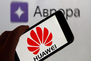 Huawei có thể dùng hệ điều hành của Nga để thay thế Android