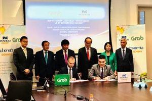 Grab bắt tay Sovico phát triển mạng lưới giao nhận hàng hóa