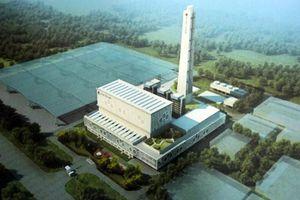 Vietstar xây nhà máy đốt rác phát điện 400 triệu USD tại TP. HCM